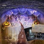 TYFFONIUM Halloween 2018 〜 Hell or Treat ! 〜