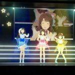【CG STAR LIVE第2弾】アイマス シンデレラガールズ x VR ZONE OSAKA1