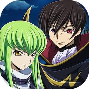 「東京アニメツーリズム2019(ギアス仕様)」アプリ