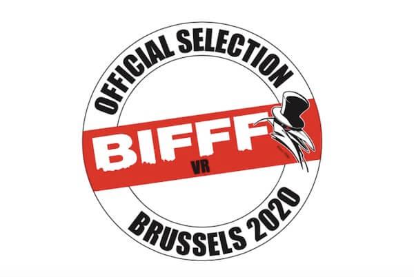 BIFFF 2020(VR部門)