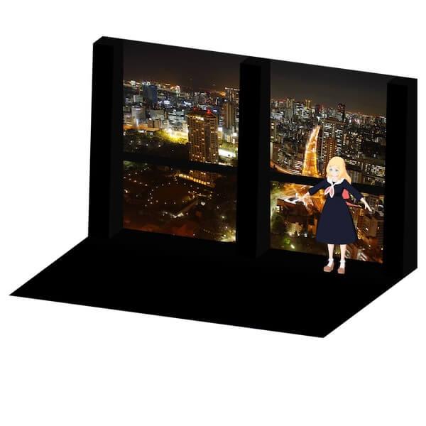 (特典)東京タワー Zoomツアーセット