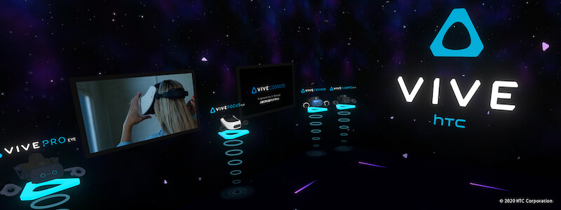 VIVE VR Storeの概要
