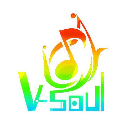 V-Soulロゴ